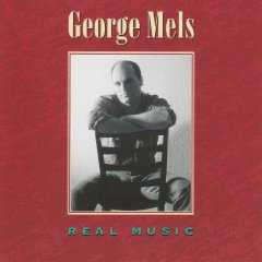 Mels, George - Real Music.jpg